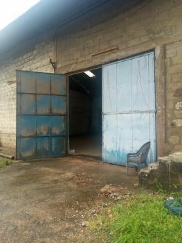 Nice Industrial Warehouse of 15000sqft, Oshodi Anthony Expressway, Oshodi, Lagos, Warehouse for Rent