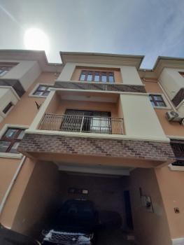 Luxury Duplex with Excellent Facilities, Osapa, Lekki, Lagos, Terraced Duplex for Rent