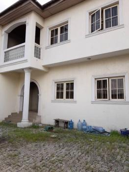 4 Bedroom Duplex with 2 Room Bq, Gra, Omole Phase 2, Ikeja, Lagos, Semi-detached Duplex for Rent