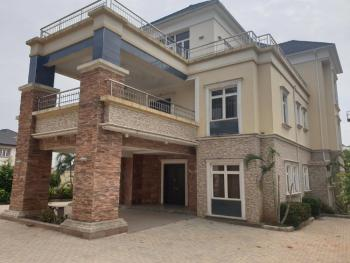 Brand New 8 Bedrooms Mansion with Swimming Pool, Asokoro District, Abuja, Detached Duplex for Sale