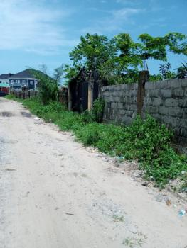 Land with C of O, Good News Estate, Sangotedo, Ajah, Lagos, Residential Land for Sale