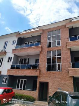 Massive 4 Bedroom Furnished Maisonette with Bq, Ajayi Bembe Street, Parkview, Ikoyi, Lagos, Terraced Duplex for Sale