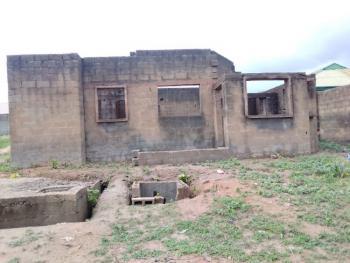 3 Bedroom Bungalow, Ilupeju Estate, No.3, Larryken Primary School, Ekerin Ologunero, Ologuneru, Ibadan, Oyo, Detached Bungalow for Sale