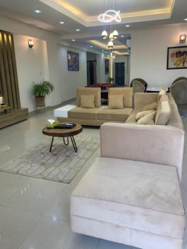 Lush 3 Bedroom Waterfront Apartment, Water Front, Lekki Phase 1, Lekki, Lagos, House Short Let