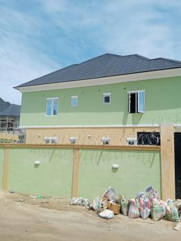Luxurious Newly Built 2 Bedroom, Peninsula Garden Estate, Olokonla, Ajah, Lagos, Flat for Rent