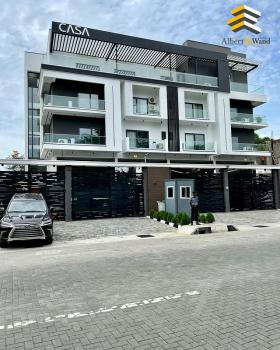 4 Bedroom Penthouse, Ikoyi, Lagos, House for Sale