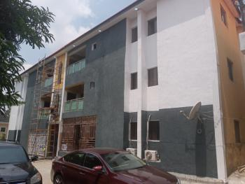 4 Units of 2 Bedroom Flat, Opposite First Forty Hotel, Wuse 2, Abuja, Office Space for Rent