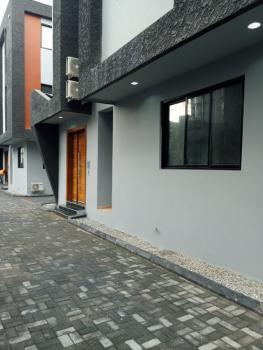 Luxury 4 Bedroom Duplex with Bq, Old Ikoyi, Ikoyi, Lagos, Semi-detached Duplex for Rent