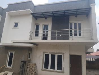 a Brand New 5 Bedrooms Terrace Duplex, Gwarinpa, Abuja, Flat / Apartment for Rent