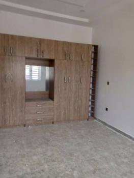 3 Bedroom, Within an Estate After Efab Queens, Karsana, Abuja, Terraced Duplex for Rent