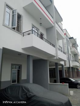 Serviced 3 Bedrooms Maisonette with Bq, Off Palace Road Oniru Estate, Oniru, Victoria Island (vi), Lagos, House for Rent