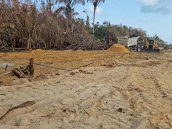 300sqm Plots of Land, Bogije, Ibeju Lekki, Lagos, Residential Land for Sale