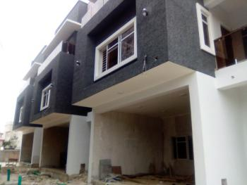 4 Bedroom Terraced Duplex with Swimming Pool, Lekki Phase 1, Lekki, Lagos, Terraced Duplex for Sale