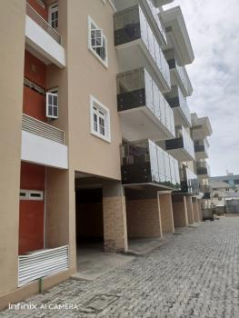 Luxurious 3 Bedrooms Apartments with Pool, Dideolu Estate, Victoria Island Extension, Victoria Island (vi), Lagos, House for Rent