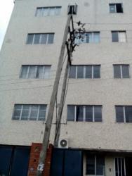 Storey Building on 4 Floors, Off Toyin Street, Ikeja, Lagos, House for Sale