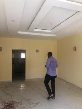 2-bedroom Flat with Kitchen Cabinet and Bathtub, Jahi, Abuja, Flat / Apartment for Sale