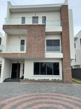 Super Luxury 6 Bedrooms Fully Detached Duplex + Bq, Lekki Right Hand Side, Lekki Expressway, Lekki, Lagos, Detached Duplex for Sale