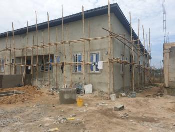 3 Bedroom Detached Bungalow, Olamide Igaiaba Street, Oribanwa Bus-stop, Awoyaya, Ajah, Lagos, Detached Bungalow for Sale