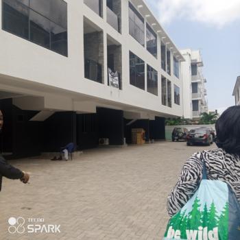 Newly Built Self Serviced 4 Bedroom Duplex + Bq, Banana Island, Ikoyi, Lagos, Terraced Duplex for Rent