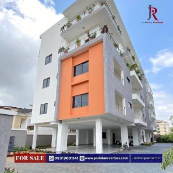 Luxury 3 Bedroom Flat with Balcony, Banana Island, Ikoyi, Lagos, Flat for Sale