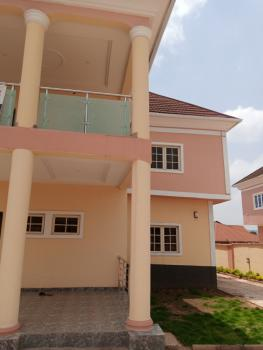 a Beautifully Finished 4 Bedroom Duplex, Basic Estate, Lokogoma District, Abuja, Detached Duplex for Sale