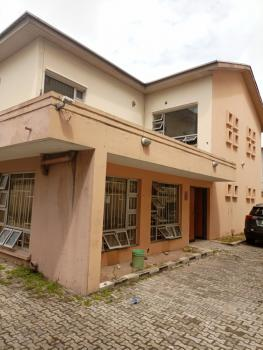 Well Structured and Located Storey Building Commercial House, Victoria Island (vi), Lagos, Office Space for Sale