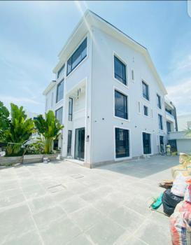 Luxury Finished  7 Bedroom Duplex + Pool + Cinema + Elevator Etc, Banana Island, Ikoyi, Lagos, Detached Duplex for Sale