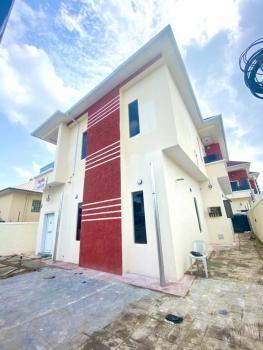 Nicely Built 4 Bedroom Fully Detached Duplex;, Ajah, Lagos, Detached Duplex for Sale