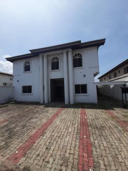 Well Renovated 4 Bedroom Detached Duplex Plus Bq, Off Admiralty Way, Lekki Phase 1, Lekki, Lagos, Detached Duplex for Rent