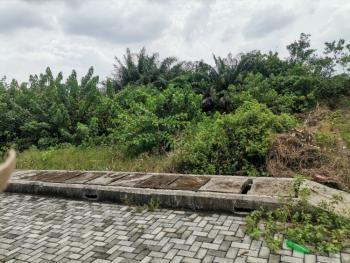 Exclusive Corner Piece Land, Flourish Residence Monastery Road Behind Novare Mall(shoprite), Sangotedo, Ajah, Lagos, Residential Land for Sale