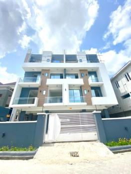 Fully Serviced 3 Bedroom Apartment;, Ajah, Lagos, Flat for Sale
