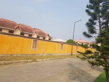9 Units Semi Detached 5 Bedrooms Houses with 2 Rooms Maids Quarters, Road 3, Vgc, Lekki, Lagos, Detached Duplex for Sale