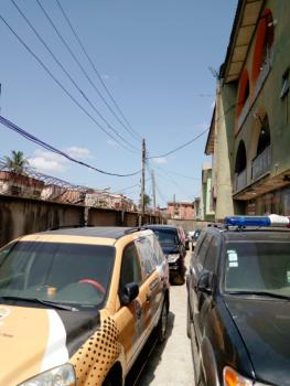6 No of 3 Bedroom Car Park with C of O, 2 Bangbola Avenue Bakery B/ Stop, Egbeda, Alimosho, Lagos, Block of Flats for Sale