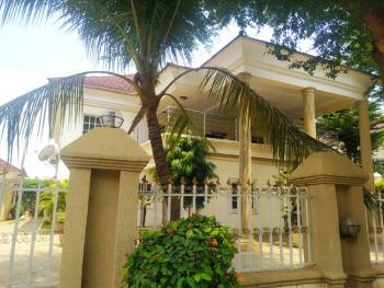 5 Bedroom Duplex with 2 Bedroom Bq, Utako, Abuja, Detached Duplex for Sale