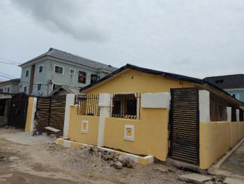 2 Bedroom Bungalow with Miniflat Bq, First Unity Estate Badore Road, Badore, Ajah, Lagos, Detached Bungalow for Sale