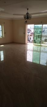 a Serviced Three 3 Bedroom with Bq, Pool Gym 24 Hrs Light, Elevator, Off Eko Street, Parkview, Ikoyi, Lagos, Flat for Rent
