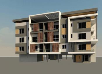 Terraced Duplex, Max Court Oko Ado Moremi Scheme, Just Beside Lekki Gardens Environs, Sangotedo, Ajah, Lagos, Terraced Duplex for Sale