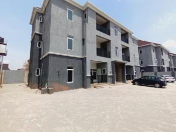 Brand New Luxurious 2 Bedrooms, 69 Road, Gwarinpa, Abuja, Flat for Rent