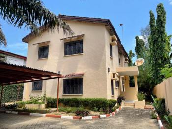 4 Bedroom Duplex with 2 Room Bq, Vgc, Lekki, Lagos, Detached Duplex for Sale
