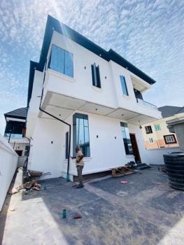 5 Bedroom Fully Detached Duplex with a Room Bq, Westend Estate, Ikota, Lekki, Lagos, Detached Duplex for Sale