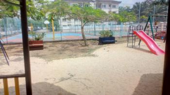Fully Furnished 3 Bedroom Apartment, Fara Park Estate, Sangotedo, Ajah, Lagos, Flat for Rent