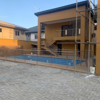 6 No 3 Bedroom with Bq and 2 No 4 Bedroom Maisonette, Oniru, Victoria Island (vi), Lagos, Block of Flats for Sale