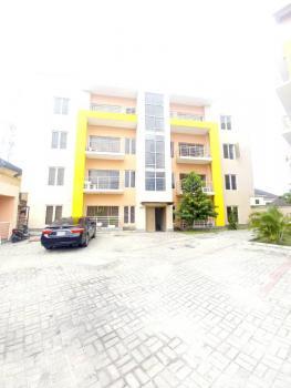 Luxury 3 Bedroom Flat Wth Beautiful Ambience, Lekki Phase 1, Lekki, Lagos, Flat for Sale