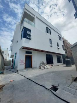 Luxury 5 Bedroom Detached House with 2 Rooms Bq, Off Banana Island Road, Ikoyi, Lagos, Detached Duplex for Sale