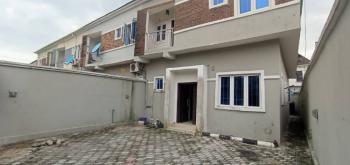 Tastefully Finished 3 Bedroom Terrace House with Bq, Eletu Way, Osapa, Lekki, Lagos, Terraced Duplex for Rent