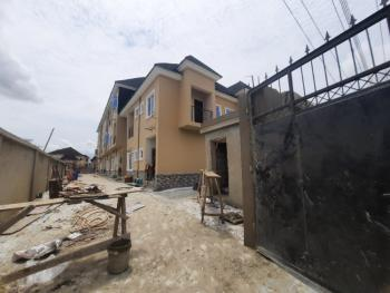 Brand New 2 Bedroom Apartment, Apple Junction, Amuwo Odofin, Lagos, Flat / Apartment for Rent