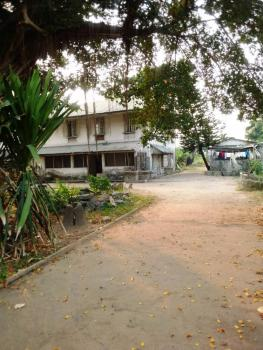 2 Nos 5 Bedroom Duplex Water Front, Marine Road, Gra, Apapa, Lagos, Detached Duplex for Sale