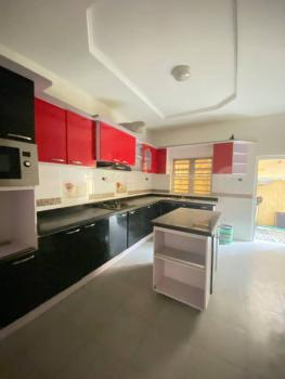 4 Bedroom Duplex with Bq + Gc in an Estate, Chevy View Estate, Lekki, Lagos, House for Sale