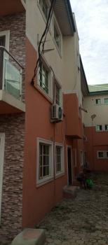Fairly New 3 Bedroom Flat, Off Chivita Avenue, Ajao Estate, Isolo, Lagos, Flat for Rent