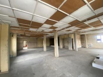 Perfect Open Plan Commercial Space, Awolowo Road, Ikoyi, Lagos, Commercial Property for Rent